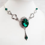 'Vladamina' Necklace (Colour Options)