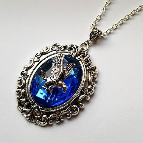 'Wisdom' Pendant Necklace
