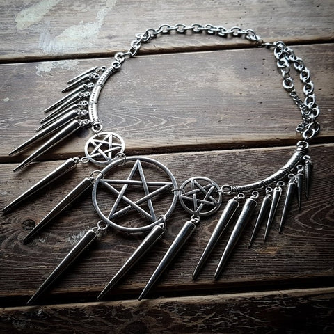 'Amon' Necklace
