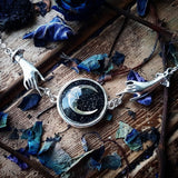 'Esmerelda Moon' Necklace