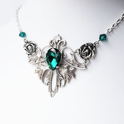 'Elbereth' Necklace (Colour Options)