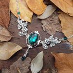 'Elethir' Necklace (Colour Options)