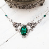 'Ophelia' Necklace (Colour Options)