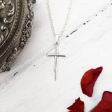 'Grace' Pendant Necklace
