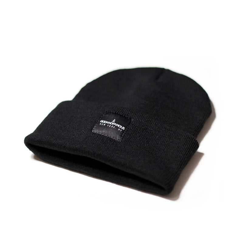 God and Famous Beanie