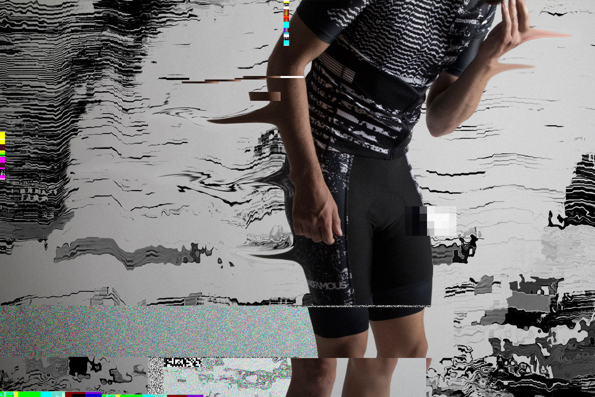 God and Famous Glitch Kit Lookbook