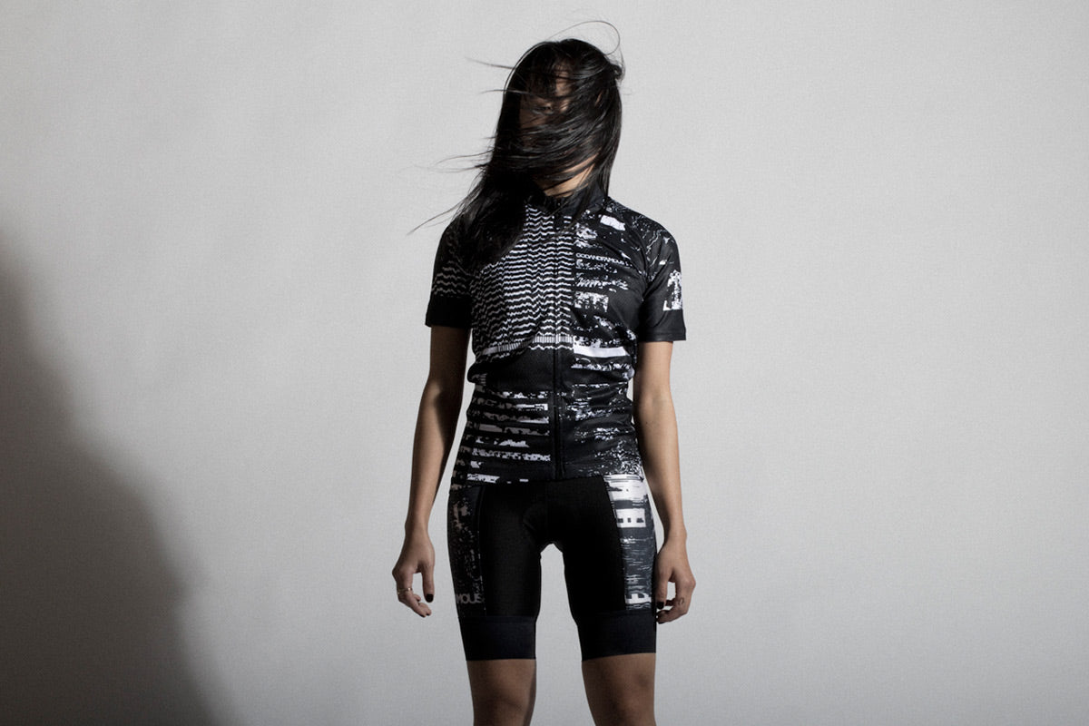 God and Famous Glitch Kit Womens Lookbook