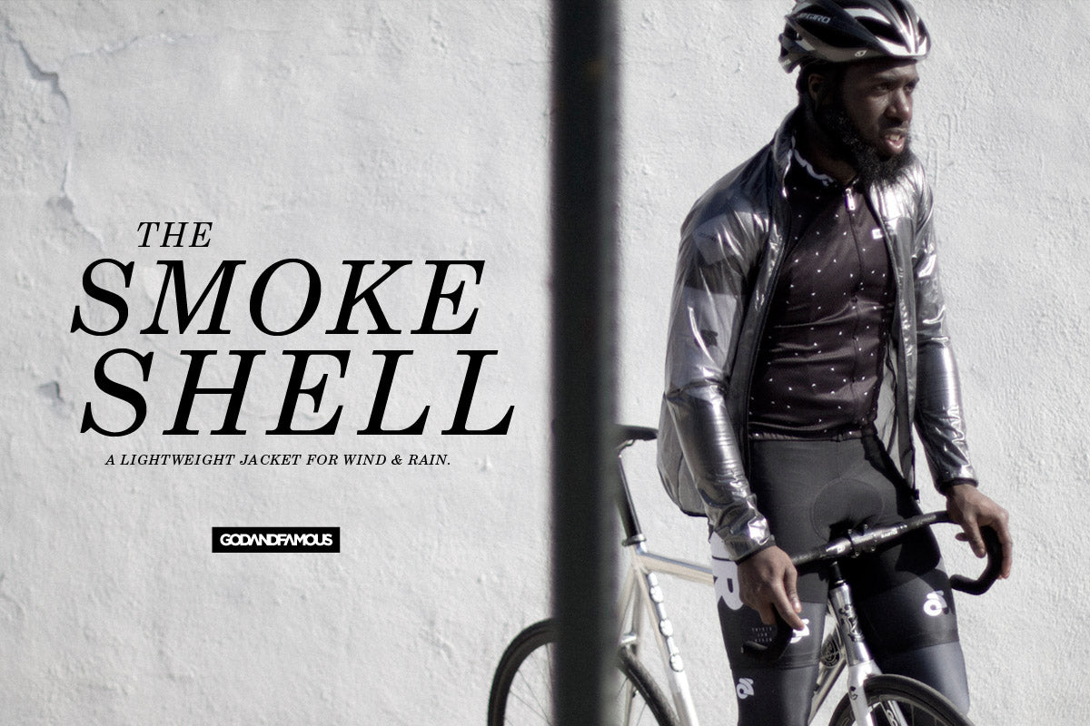 God and Famous The Smoke Shell Lookbook