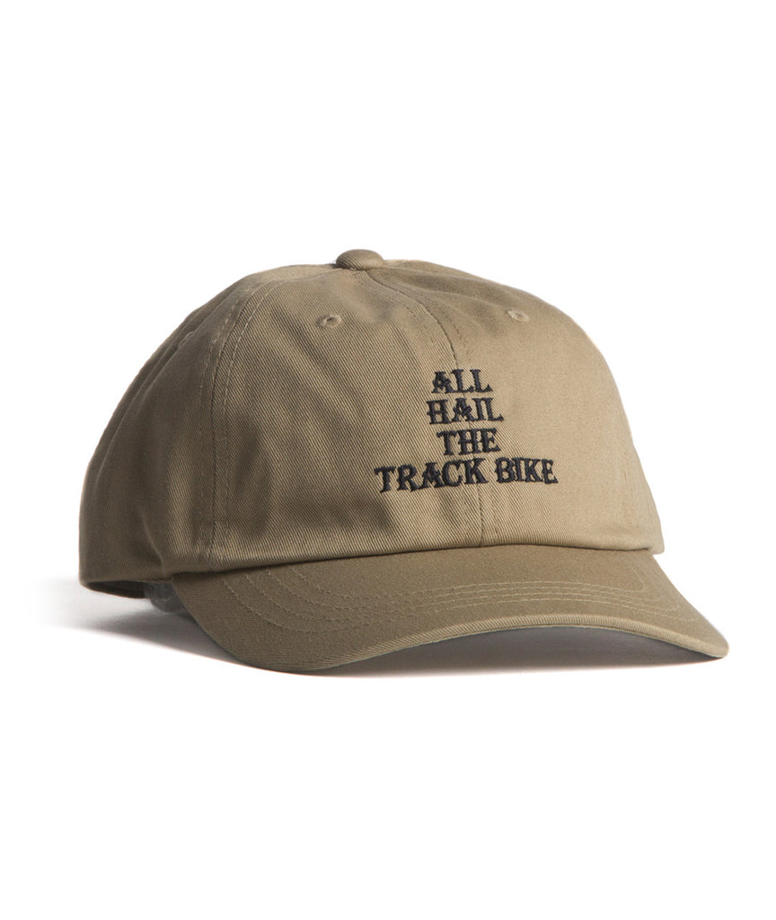 IAWA AHTTB 6-Panel Hat