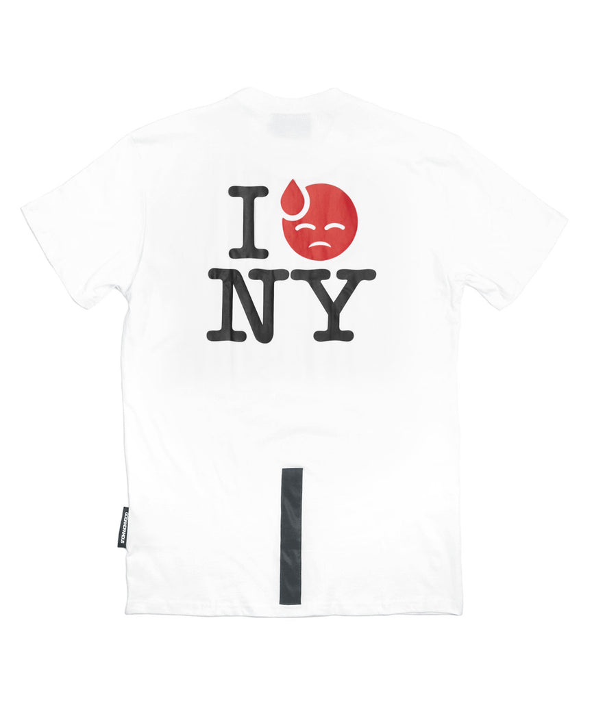 God and Famous NY Paincave T-Shirt