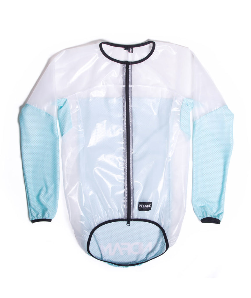 God and Famous SS3 Jacket - Mint