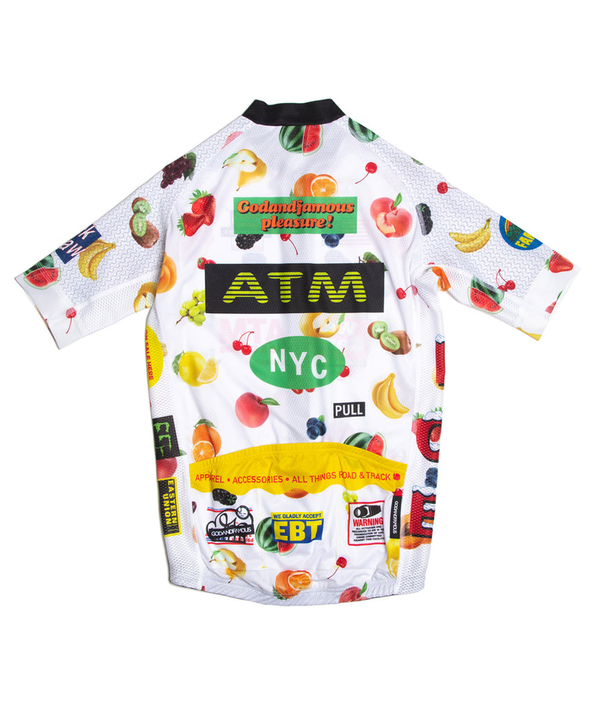 God and Famous Bodega Jersey