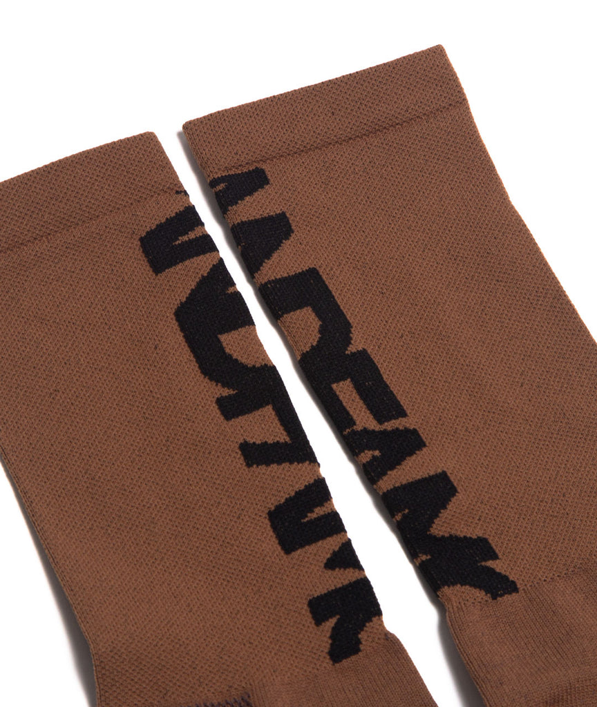 Team Sock - Caramel