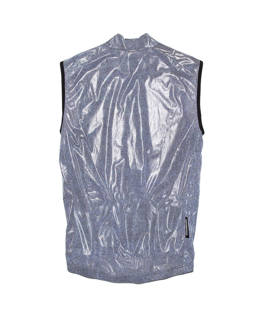 God and Famous Channel 3 Reflective Gilet