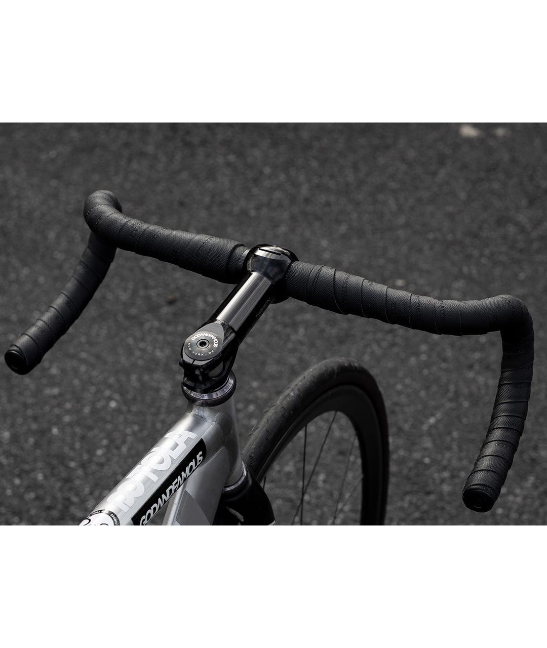 God And Famous Repeat Bar Tape
