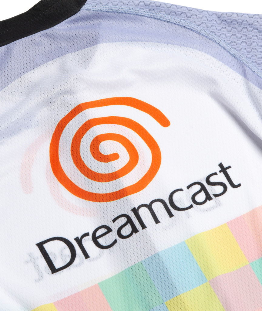 God and Famous Dreamcast Jersey