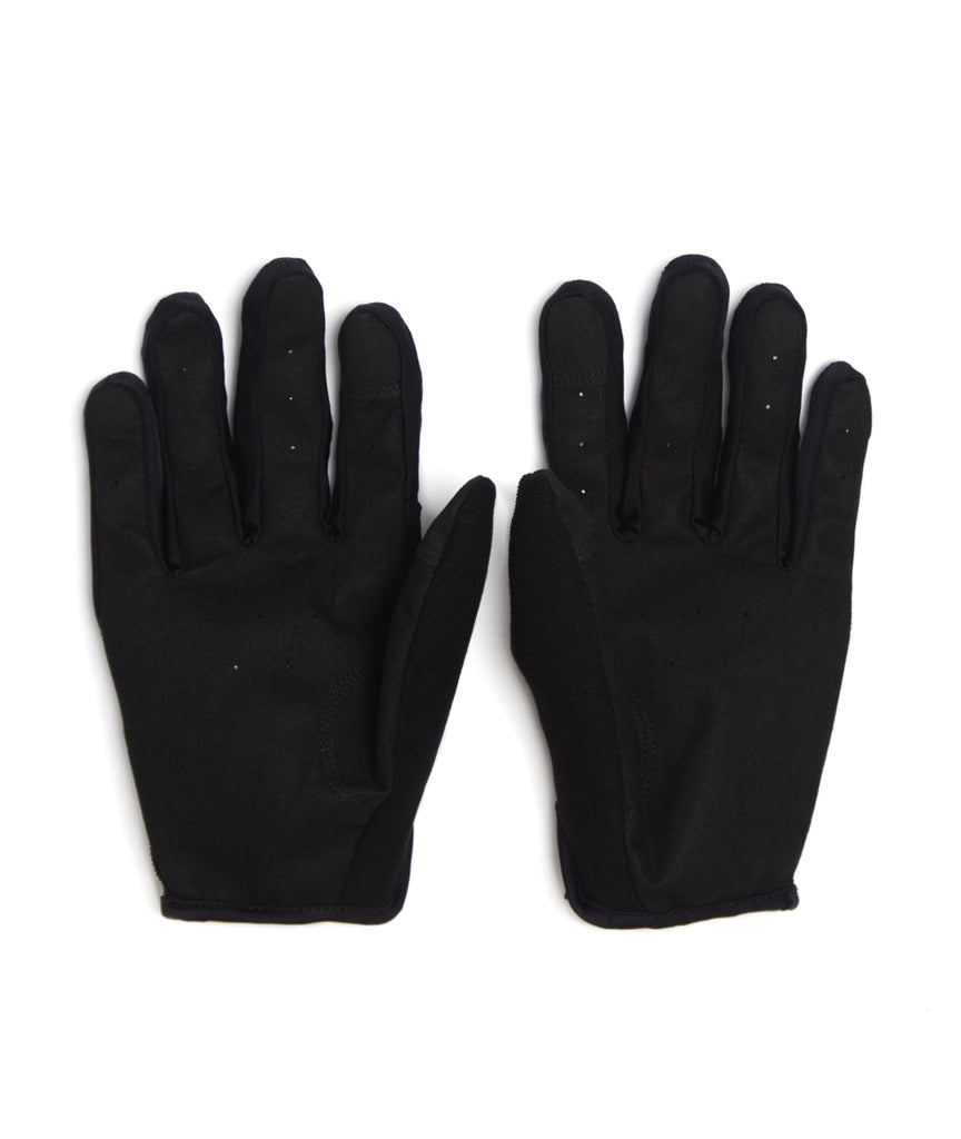 God and Famous LT Cycling Glove - Black