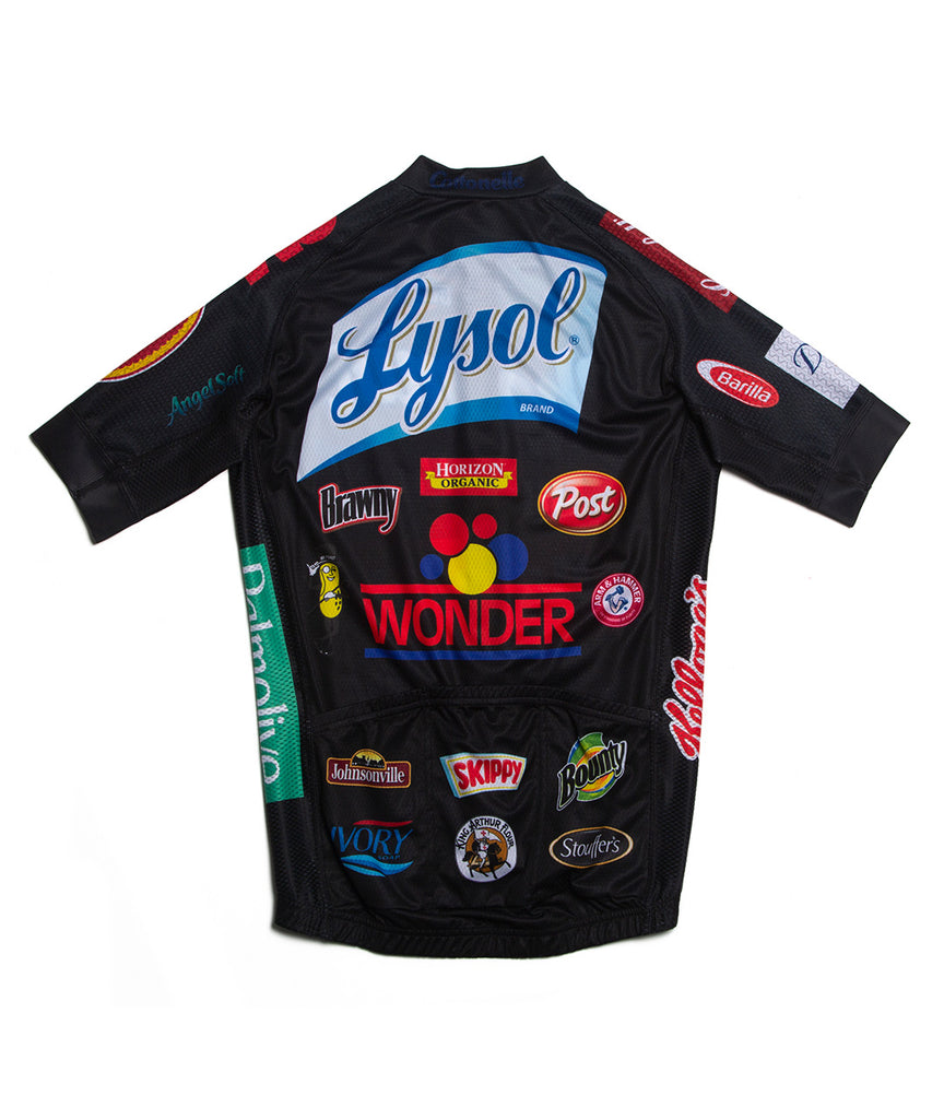 God and Famous Idiocracy 3 Jersey