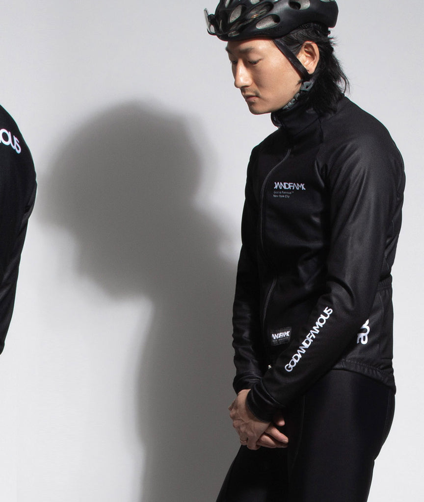 God and Famous Team Thermal Jacket
