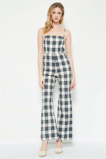 Picnic Lunch Jumpsuit | Necessary Clothing