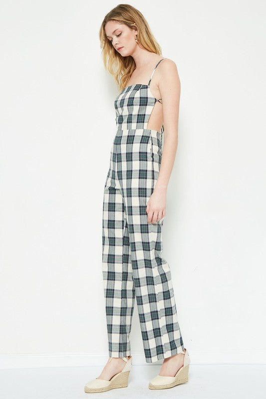 Picnic Lunch Jumpsuit