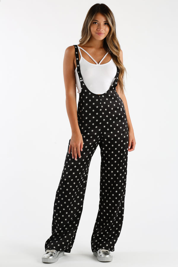Seeing Stars Overalls | Necessary Clothing