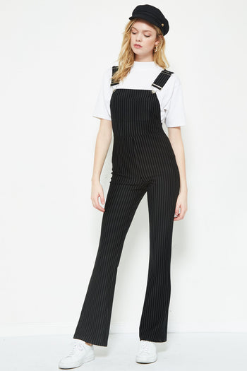 Overall The Hill Jumpsuit | Necessary Clothing