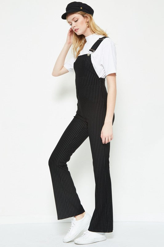 Overall The Hill Jumpsuit