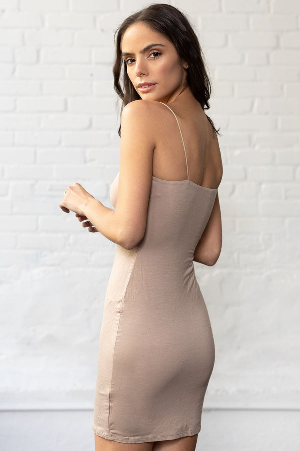 Get It Right Bodycon Dress