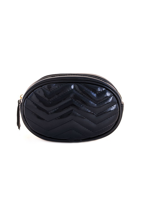 Round Table Waist Bag