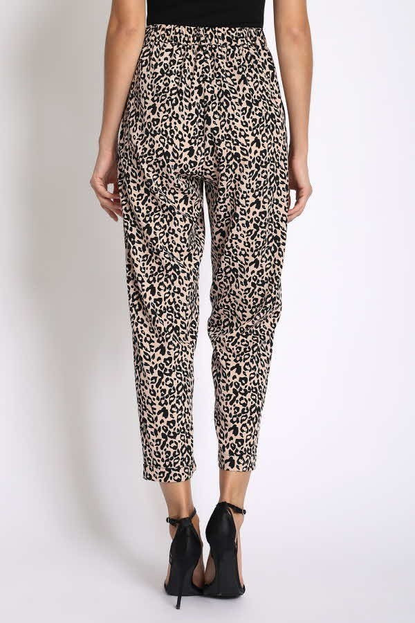 Copycat Cropped Pants