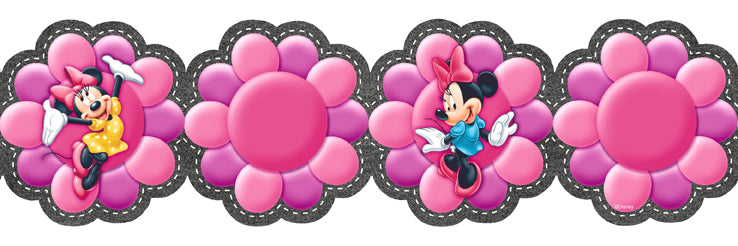 alison gallery mickey mouse wallpaper border