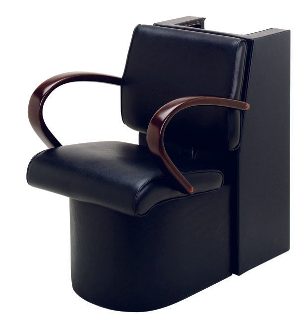 Wolcott Salon Dryer Chair