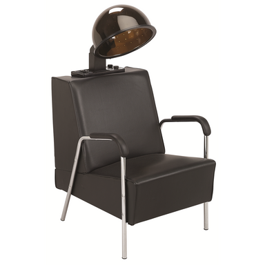 Almont Dryer Chair and Orian Dryer - Garfield Commercial Enterprises Salon Equipment Spa Furniture Barber Chair Luxury
