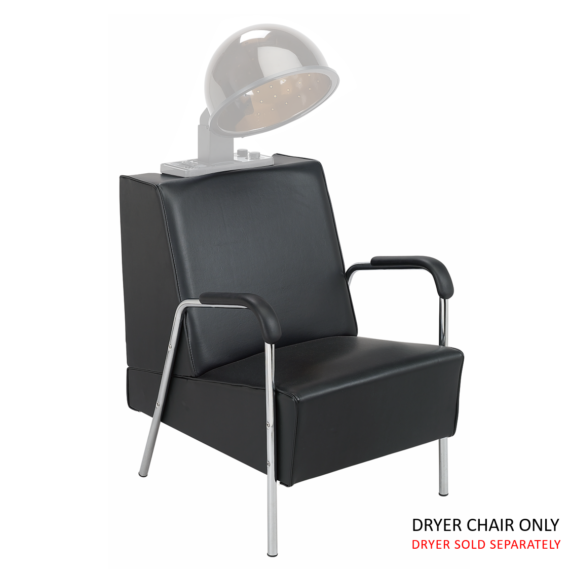 Almont Salon Dryer Chair