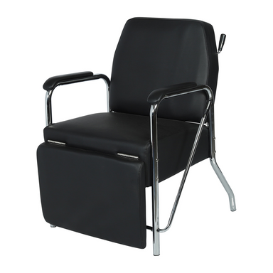 Carson Salon Shampoo Chair - Garfield Commercial Enterprises Salon Equipment Spa Furniture Barber Chair Luxury