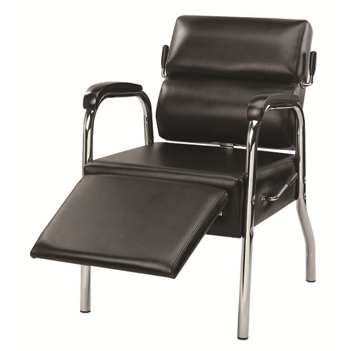 Tracy Shampoo Chair - Garfield Commercial Enterprises Salon Equipment Spa Furniture Barber Chair Luxury