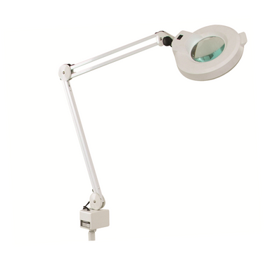 186A Magnifying Spa Treatment Lamp - Garfield Commercial Enterprises Salon Equipment Spa Furniture Barber Chair Luxury