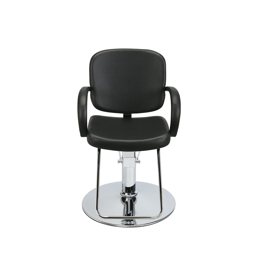 salon styling chair salon equipment salon furniture styler hairdressing hydraulic garfieldcoment