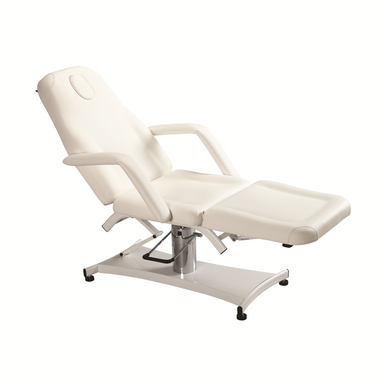 Huntington Spa Treatment Table - Garfield Commercial Enterprises Salon Equipment Spa Furniture Barber Chair Luxury