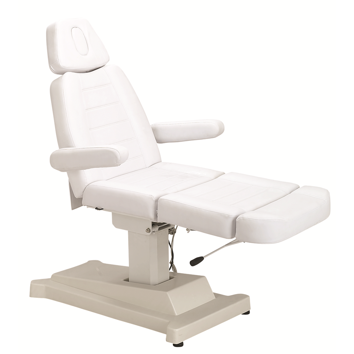 Malibu Spa Treatment Table - Garfield Commercial Enterprises Salon Equipment Spa Furniture Barber Chair Luxury