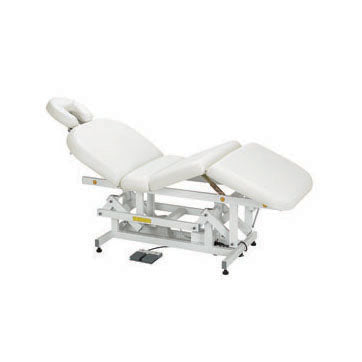 Redondo Electric Treatment Table - Garfield Commercial Enterprises Salon Equipment Spa Furniture Barber Chair Luxury