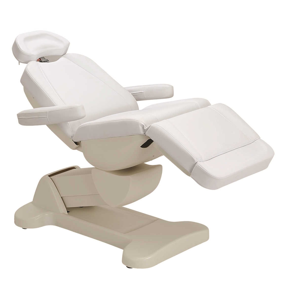 Monarch Spa Treatment Table - Garfield Commercial Enterprises Salon Equipment Spa Furniture Barber Chair Luxury