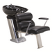50B Shampoo System, Black - Garfield Commercial Enterprises Salon Equipment Spa Furniture Barber Chair Luxury