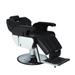 Hudson Barber Chair - Garfield Commercial Enterprises Salon Equipment Spa Furniture Barber Chair Luxury