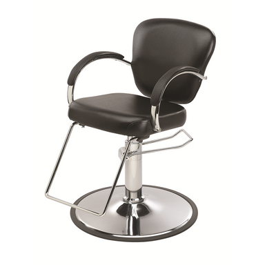 Madison Salon Styling Chair - Garfield Commercial Enterprises Salon Equipment Spa Furniture Barber Chair Luxury