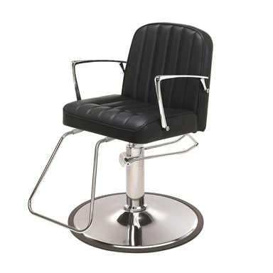 Barb Salon Styling Chair - Garfield Commercial Enterprises Salon Equipment Spa Furniture Barber Chair Luxury