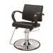 Wolcott Salon Styling Chair - Garfield Commercial Enterprises Salon Equipment Spa Furniture Barber Chair Luxury