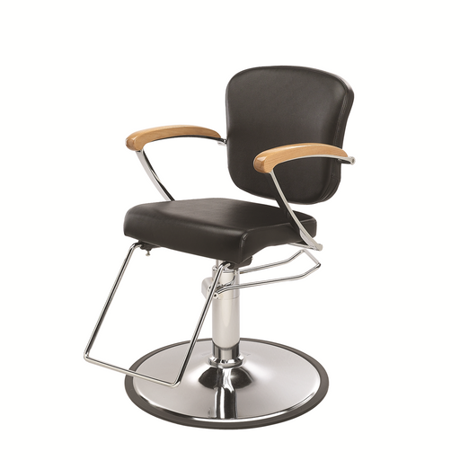 Smyth Salon Styling Chair