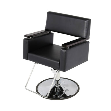 Plaza Salon Styling Chair - Garfield Commercial Enterprises Salon Equipment Spa Furniture Barber Chair Luxury